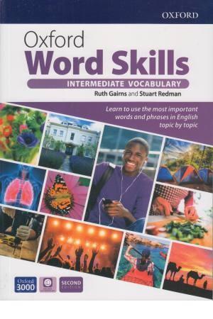 Oxford Wordskill Intermediate 2nd Edition