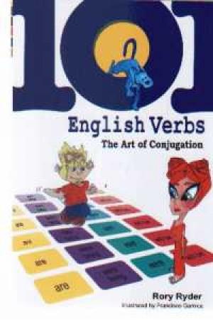 101 Eng Verbs