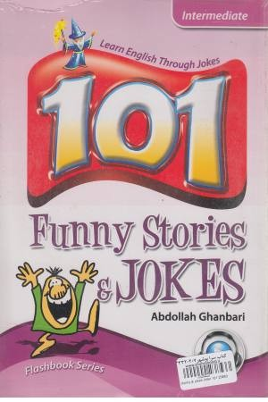 101 funny & jokes (inter)