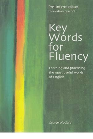 Key for Fluency - pre inter