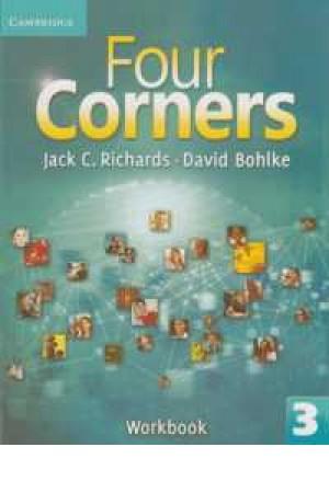 four corner 3 wb