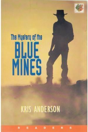 blue mines