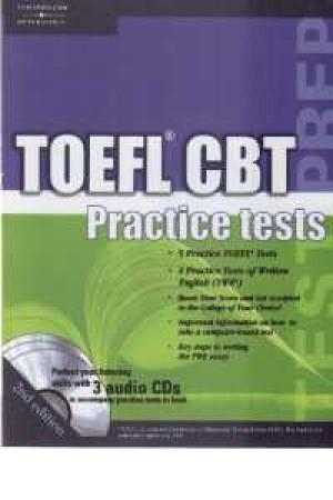 Toefl Practice CBT