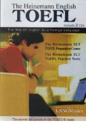 Toefl Heineman english