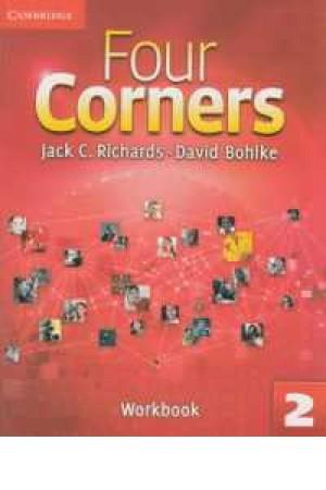 four corner 2 wb