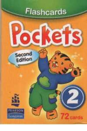 فلش کارت pocket 2
