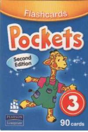فلش کارت pocket 3