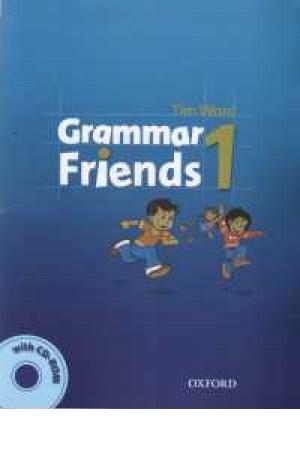 grammar frinds 1