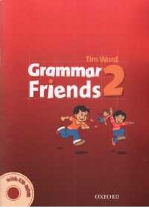 grammar frinds 2