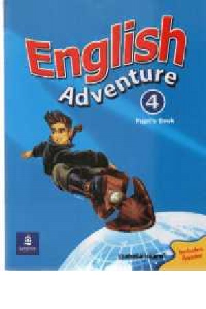 Eng Adventure 4