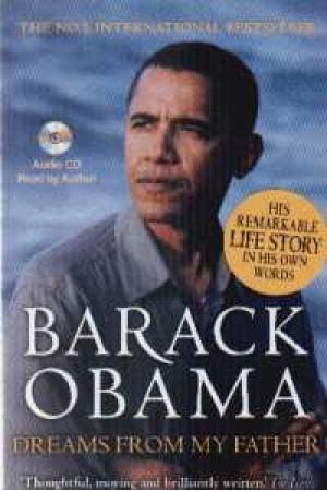 باراک اوباما با سی دی