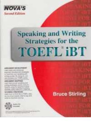speaking,writing strategies for the toefl ibt(nova)