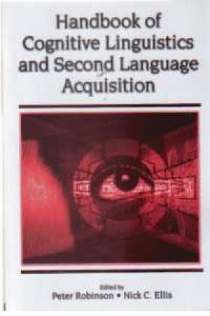 hand book of cognitive linguistics