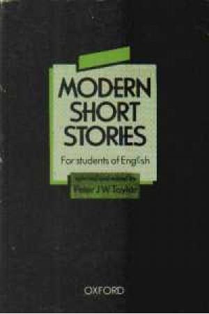 Modern Short Stories (Tailor)