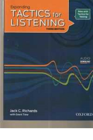 Expanding Tactices for listening