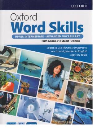 Oxford Wordskill Upper-intermediate & Advanced