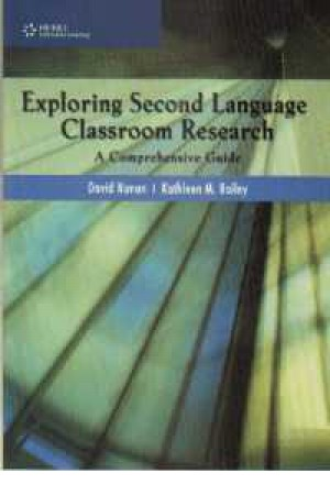 exploring second lang classroom