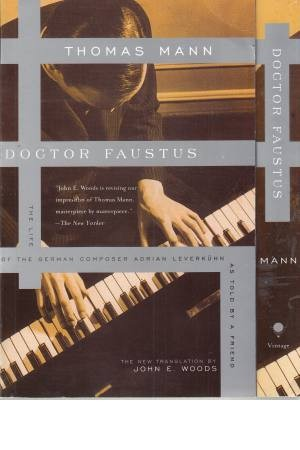 Doctor Faustus +CD