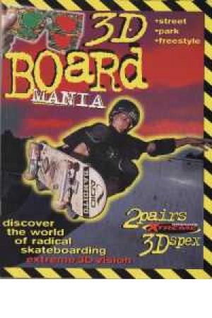 3D board mania