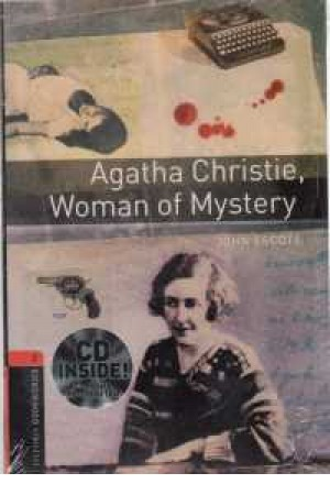 agatha christie+cd