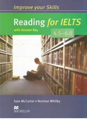 improve your ielts reading 4.5-6