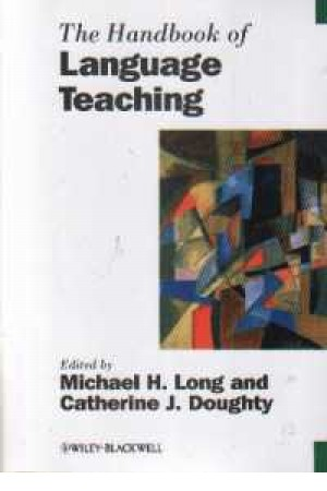 hand book of language teaching