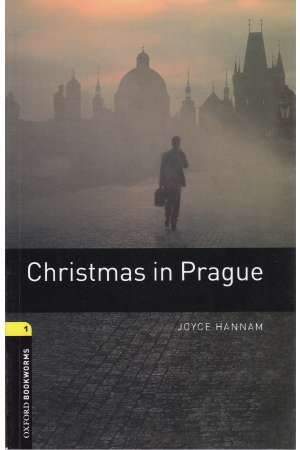 christmas. in prague 1