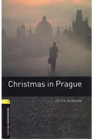 christmas. in prague 1