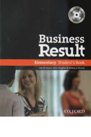 business result ele (st+cd)