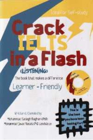 crack ielts listening+cd
