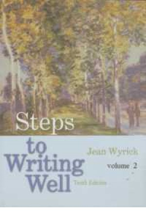 step to writing welll 2