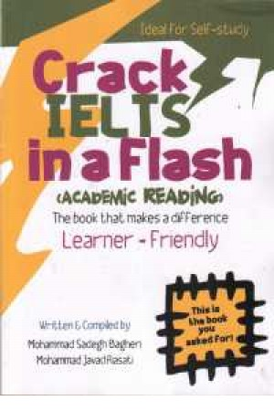 Crack Ielts Academic reading