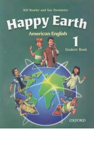 am happy earth 1