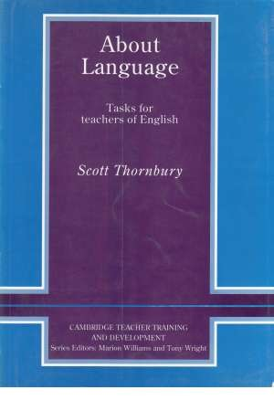 About language