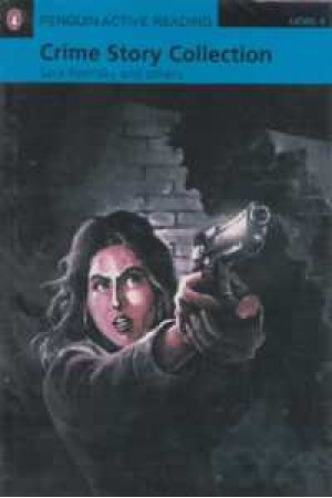 crime story collection(4)