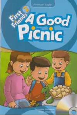 readers am first friend 2 good picnic