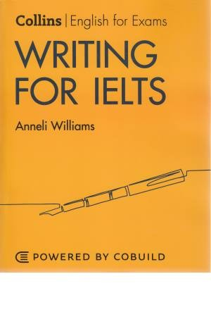 collins writting for ielts