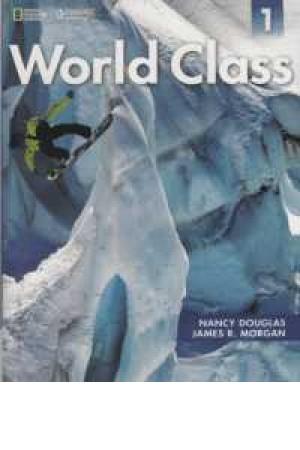 world class1(s.w)+cd+dvd
