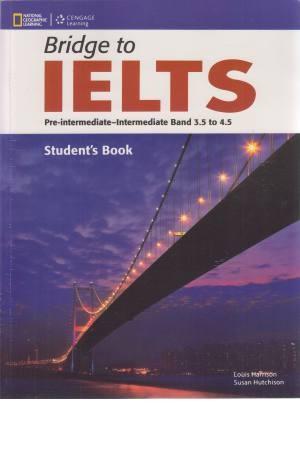 bridge to ielts(s.w)+2cd