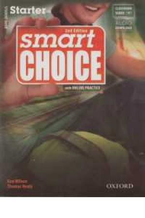 smart choice s.w starter