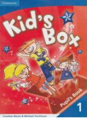 kids box 1s.w