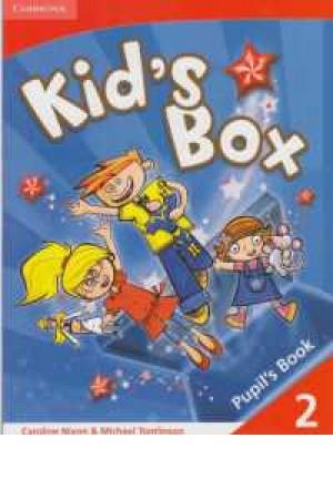 kids box 2s.w