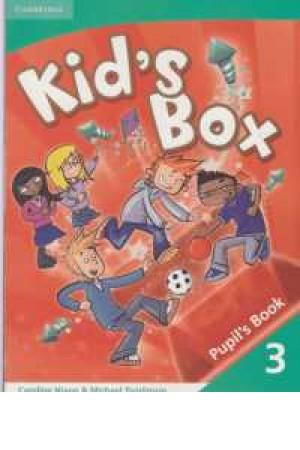 kids box 3s.w