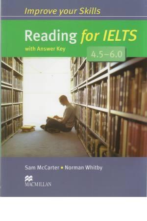 Improve your skills (Reading 4.5-6)