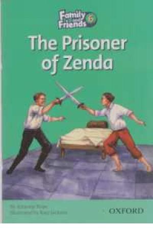reader family6.prisoner of zenda