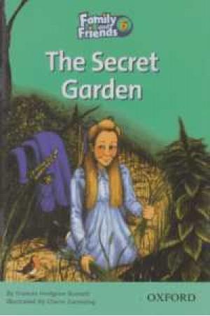 reader family6.secret garden