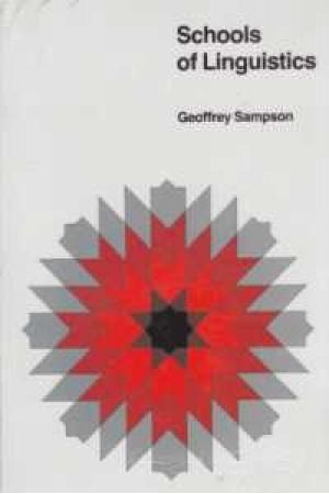 schools of linguistics(g.sampson)