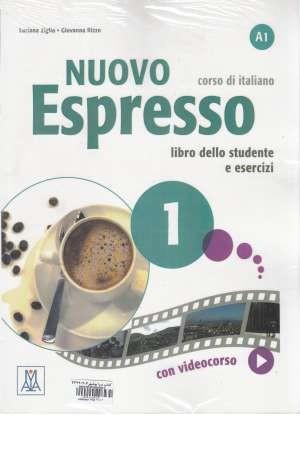 espresso 1+cd