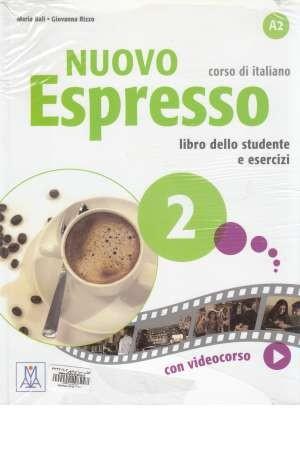 espresso 2+cd