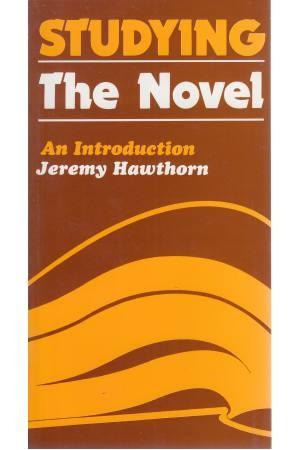 studing the novel